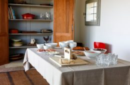 breakfast tuscan villa (2)